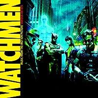 ウォッチメン/オリジナル・サウンドトラック