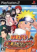 NARUTO-ナルト- 木の葉スピリッツ!!