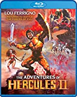 Adventures of Hercules II / [Blu-ray] [Import]