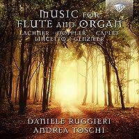 Various: Music for Flute & Org