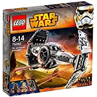 レゴ (LEGO) スター?ウォーズ インクイジター 75082