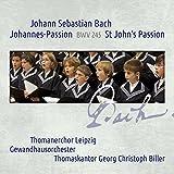 Bach, J.S.: St John's Passion