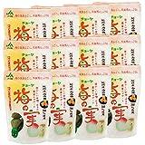 チョーヤ 甘漬け梅の実 250g (12袋)