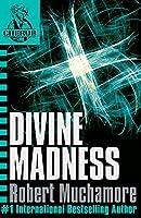 CHERUB: Divine Madness: Book 5