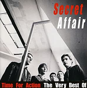 Time for Action: Very Best of