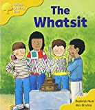 Oxford Reading Tree: Stage 5: More Storybooks A: the Whatsit