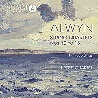 Alwyn: String Quartets 10