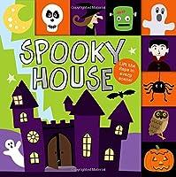 Spooky House (Lift-The-Flap Tab Books)