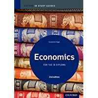 Economics: For the IB Diploma (Oxford IB Study Guides)