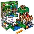 レゴ (LEGO)マインクラフト スケルトン・アタック 21146