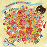 KIDS BOSSA LOVE&SMILE