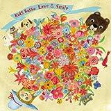 KIDS BOSSA LOVE&SMILE 画像