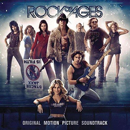 「ロック・オブ・エイジズ」オリジナル・サウンドトラック