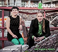 KORPIN MARSSI-THE RAVE
