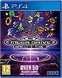 SEGA Mega Drive Classics (PS4) (輸入版)