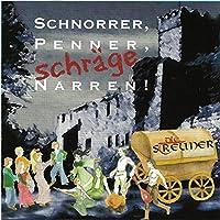 Schnorrer, Penner, Sch