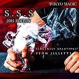 ◆マジック関連◆SSS(2015エディション) ◆ACS-1973