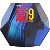 Intel Core i9-9900K 3.6GHZ Socket LGA1151 Cache 16MB Processor
