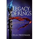 Legacy Of Kings: The Magister Trilogy: Book Three