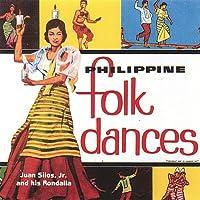 Vol. 1-Philippine Folk Dance