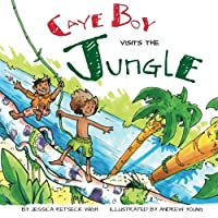 Caye Boy Visits the Jungle (Volume 3) [並行輸入品]