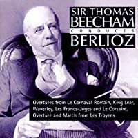 Conducts Berlioz: Overtures
