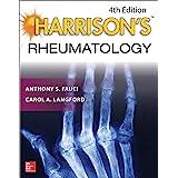 Harrison's Rheumatology, Fourth Edition
