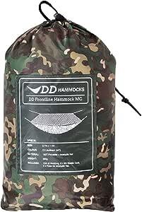 DD Hammocks DD フロントライン ハンモック マルチカム(MC) 正規品
