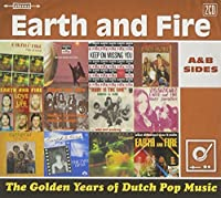 Golden Years of Dutch Pop Music by EARTH & FIRE