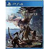 Monster Hunter World (輸入版:北米) - PS4