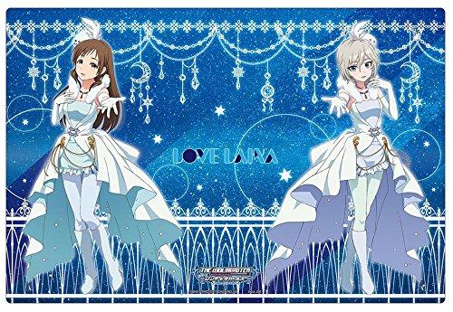 ブシロード ラバーマットコレクション Vol.57 アイドルマスター シンデレラガールズ 『LOVE LAIKA』
