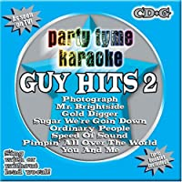 Vol. 2-Guy Hits