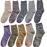 靴下 メンズ カジュアル ビジネス 靴下 アウト綿混素材 素材 ソックス 25-29cm 10足セットYDWZ-3011-04