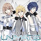 UNICORN Jr. THE BEST 「UNIMATE」 ツバサ・アルト・テルマver