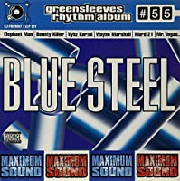 Blue Steel [12 inch Analog]