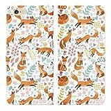 iPhone6SPlus iPhone6Plus 手帳型 ケース カバー アニマル柄 mod11 動物 動物柄 アニマル 犬 イヌ ネコ 猫 キツネ クマ 恐竜 うさぎ ペガサス パンダ ゾウ