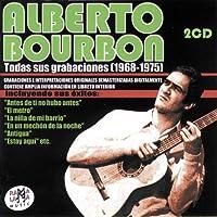 Todas Sus Grabaciones 1968-1975