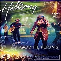 Hillsong: God He Reigns [DVD] [Import]