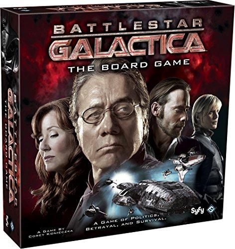 バトルスター・ギャラクティカ (Battlestar Galactica)