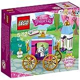 """レゴ (LEGO) ディズニープリンセス ロイヤルペット""""パンプキンの馬車"""" 41141"""