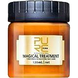 SakuraBest Magical Treatment Hair Cream Nutrition Infusing Masque for 5 Seconds Repairs Hair Damage Restore Soft Hair (2)