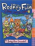 ロドニーファンコミックコレクション 1