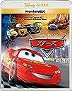 カーズ MovieNEX ブルーレイ DVD デジタルコピー(クラウド対応) MovieNEXワールド Blu-ray