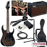 Ibanez アイバニーズ エレキギター GIO Ibanez GRG150B/CWS ギター入門VOXアンプセット