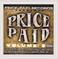 Vol. 3-Three Price Paid