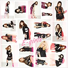 Bad Girls♪E-girls