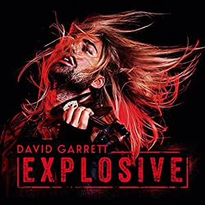 Explosive [12 inch Analog]