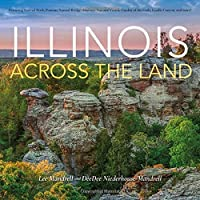 Illinois Across the Land【洋書】 [並行輸入品]