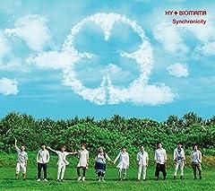 HY+BIGMAMA「MUTOPIA in Okinawa」のジャケット画像