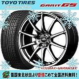 【16インチ】 スタッドレス 175/60R16 トーヨー ガリット G5 A-TECH シュナイダー スタッグ タイヤホイール4本セット 国産車